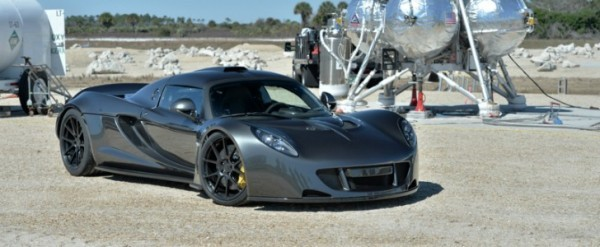 Record Breaking Hennessey Venom Gt On Sale For 1 4 Million
