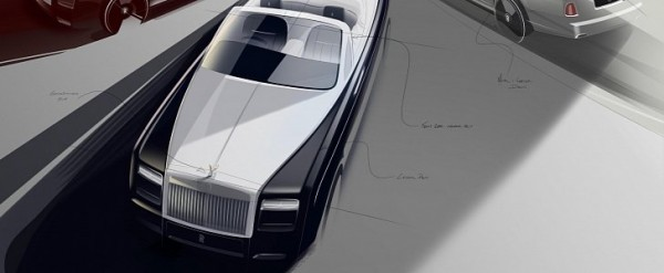 Rolls-Royce Will End Production of Phantom This Year, 13 ...