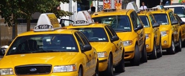 San Francisco Cabbies Urged To Stop Peeing Pooping In Airport Parking Lot Autoevolution