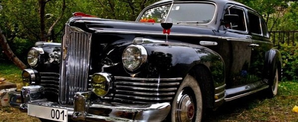 Limo For Sale >> Zis 110 Soviet Limo For Sale In Germany The Seller Wants