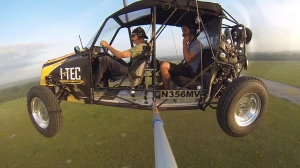 Maverick Flying Car Cost