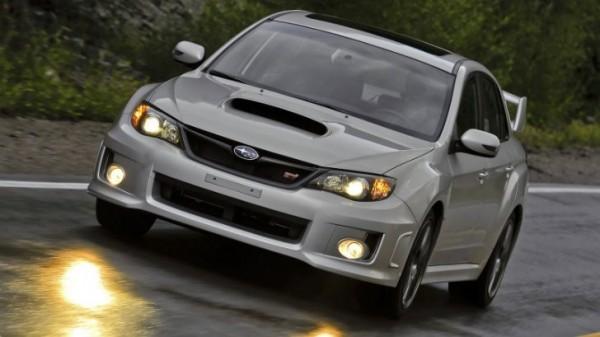 Subaru Recalls 660k Cars Over Brake Line Rust Issue