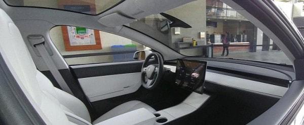 11 Photos Tesla Model
