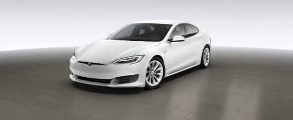tesla model s will receive 75 kwh battery for entry level version autoevolution. Black Bedroom Furniture Sets. Home Design Ideas