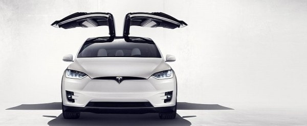 Tesla Model Y Might Not Get Falcon Doors - autoevolution