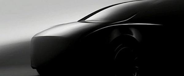 Tesla Model Y New Image Surfaces On Twitter