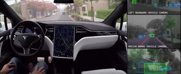 Tesla Updates Software, Autopilot Gets Improved For Cars ...
