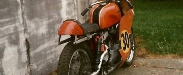 Harley-Davidson KRTT