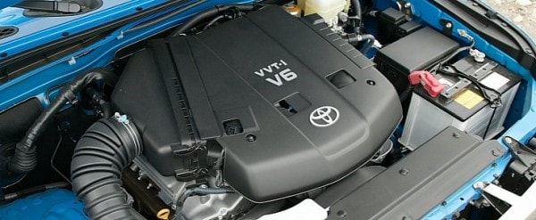 Toyota Reportedly Developing Twin Turbo V6 For Next Supra