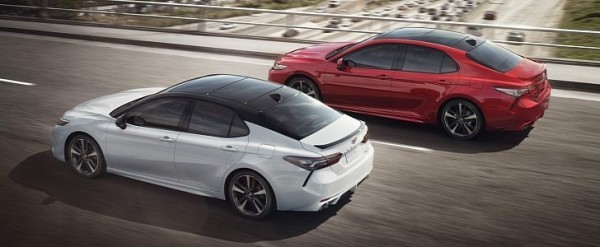 Toyota Still The Most Valuable Car Brand Tesla Overtakes Land Rover