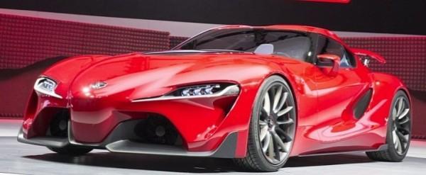 Toyota Supra Specs >> Toyota Supra Leaked Specs 340 Hp And 8 Speed Auto Just