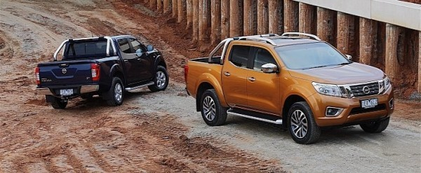 New 2019 Nissan Frontier Diesel, Redesign, Price >> U S Spec 2019 Nissan Frontier Confirmed With V6 Engine Autoevolution