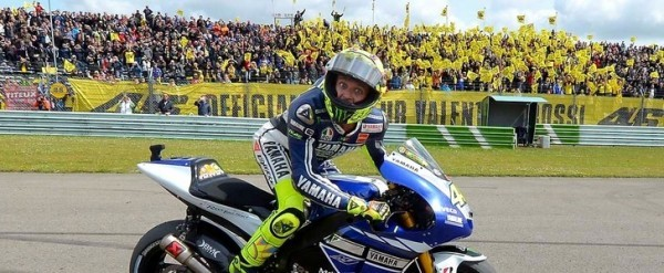 Valentino Rossi Fans Are Getting Ready For The 2016 Season