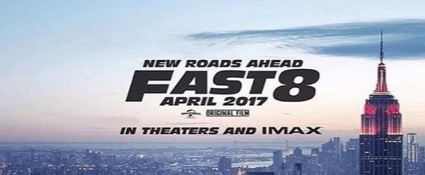Vin Diesel Reveals First Poster Of New FastFurious Movie