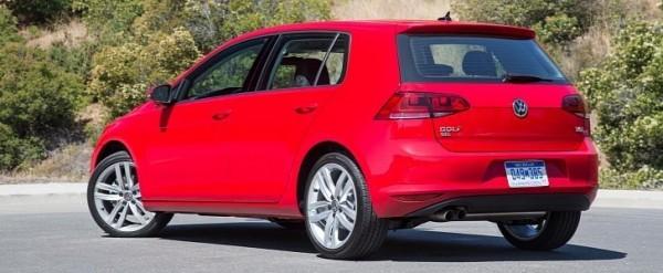 Volkswagen Recalls 281,500 Vehicles In USA Because of Fuel