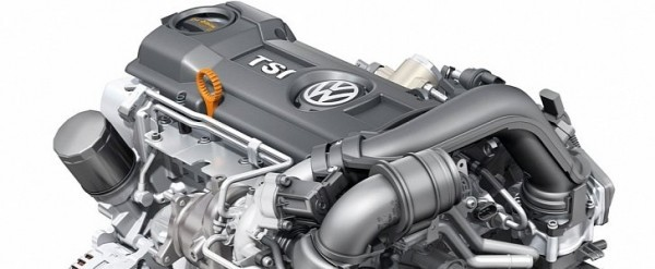 Volkswagen To Introduce Particulate Filter For Gasoline Engines In on Vw Fuel Filter