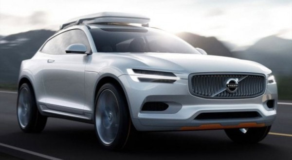 Volvo's CMA Compact Car Plans: New V40 in 2016 and XC40 in 2018 - autoevolution