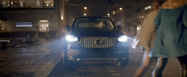 Volvo Xc90 Commercial >> Volvo Tries To Bore Us Into Submission With Safety Oriented