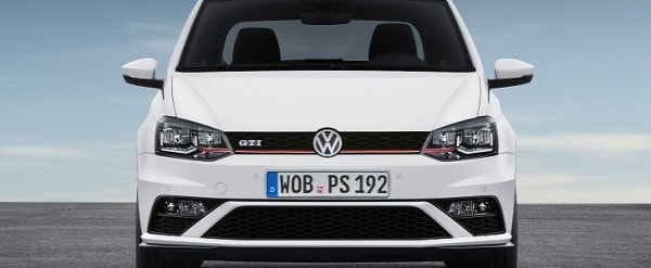 VW Polo GTI Acceleration Comparison: Is the New 1 8 TSI
