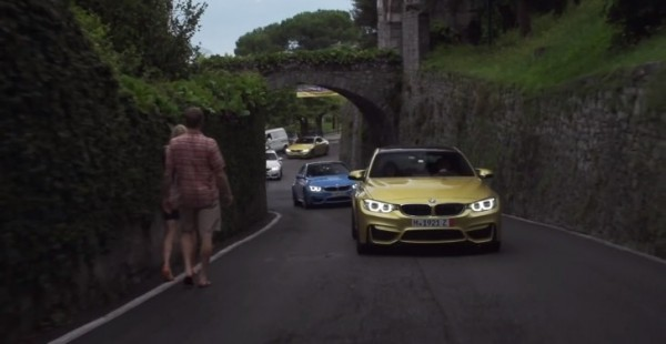 BMW European Delivery >> What Is A Bmw European Delivery Autoevolution