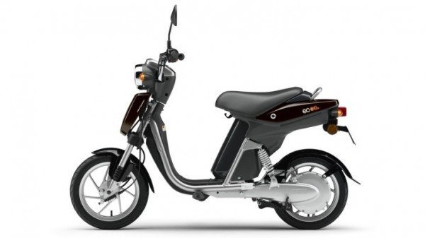 Yamaha Patents Leaning 3 Wheel Electric Scooter Autoevolution