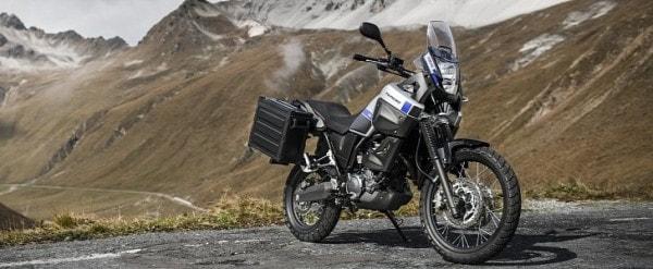 Yamaha Z Used