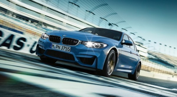 Your Awesome Bmw M3 Wallpapers Are Here Autoevolution