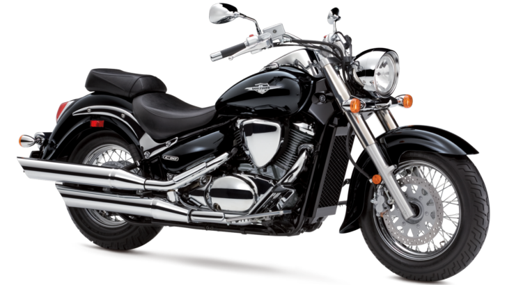 2013 Suzuki Boulevard C50, the Tamed Cruiser