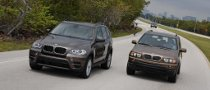 1 Millionth BMW X5 Rolls Off Spartanburg Assembly Lines
