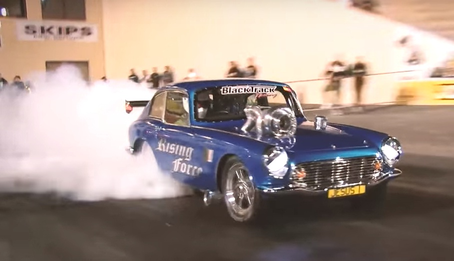 1,000+ HP 2JZ Honda S600 Has Twenty Times Its Original Power
