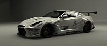 1,000 hp Nissan GT-R Coming from BenSopra