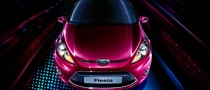 100,000 Test Drives Planned in Ford Fiesta Movement