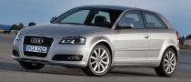 10,200 Audi A3 and TT Models Recalled