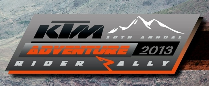 10th annual ktm adventure rider rally registration open