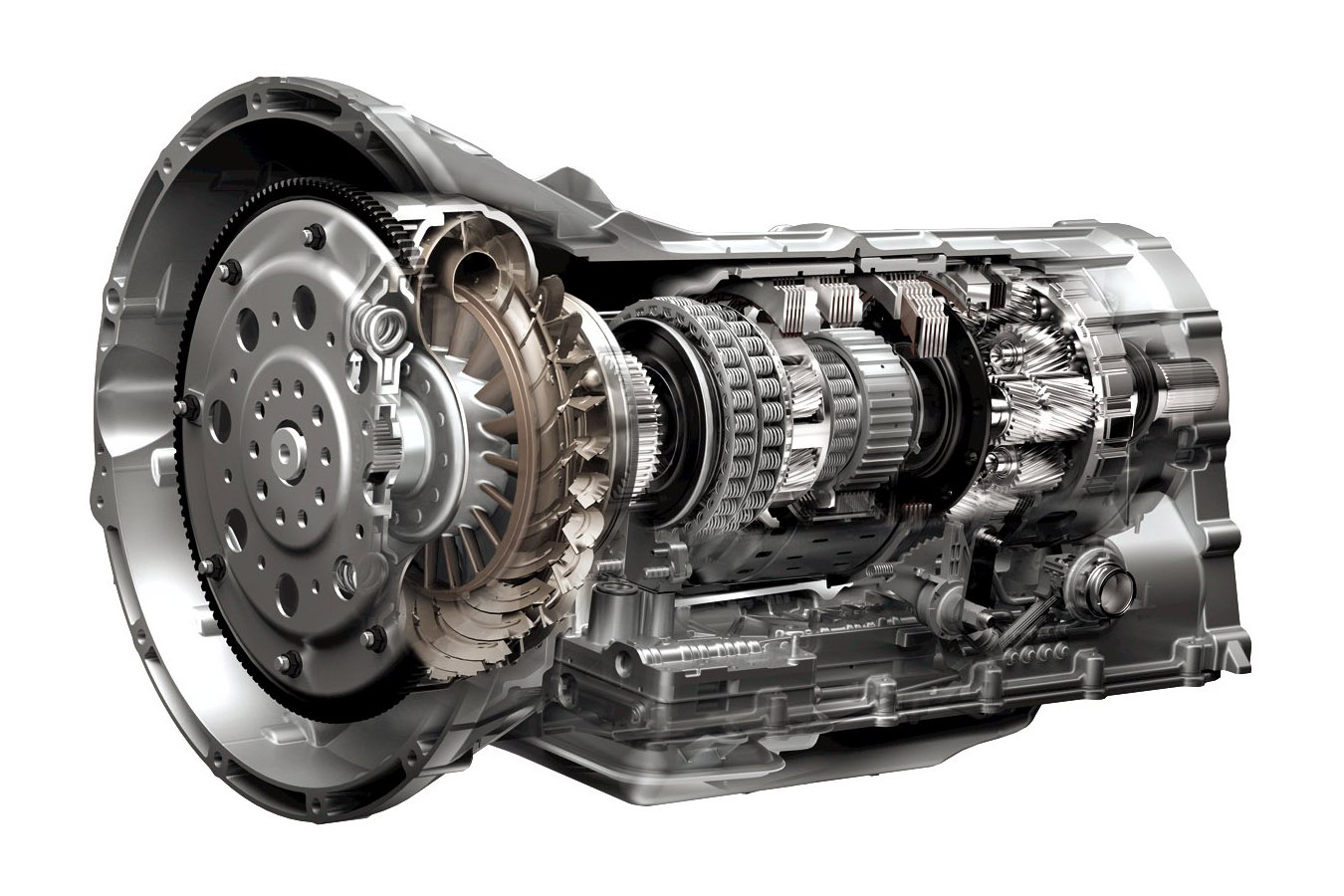11 Speed Automatic Transmission Patent Filed By Ford Motor Company