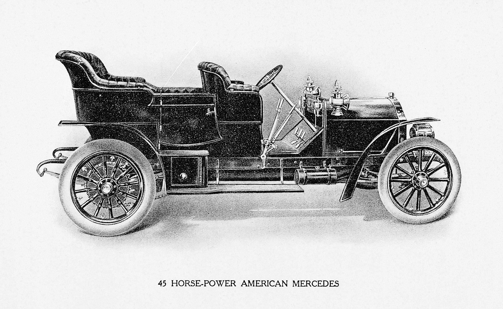 125 Years Since Daimler And Steinway Founded The American