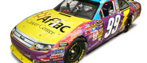 13-Year-Old Girl Designs Carl Edwards' Car