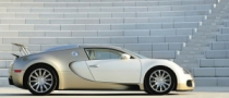 1350 hp Bugatti Centenaire to Shake Geneva's Ground