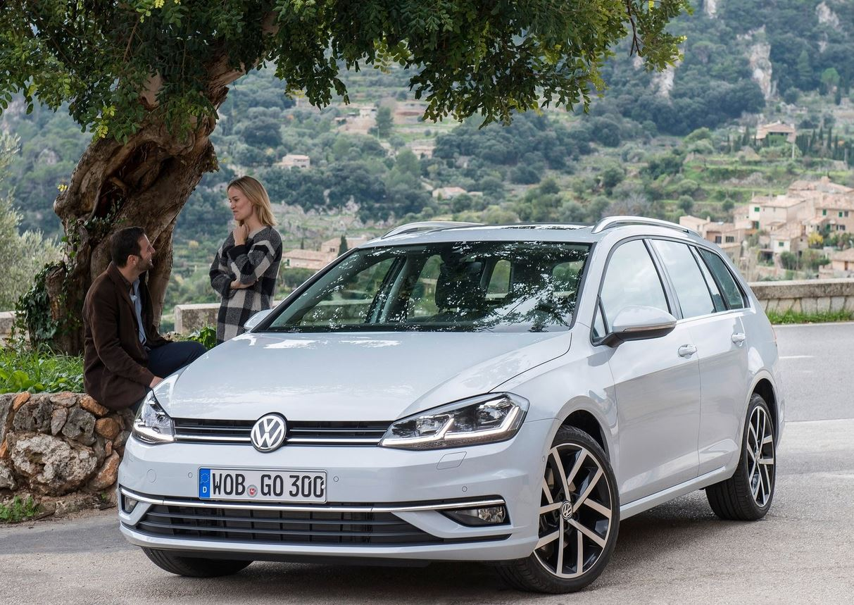 1.5 TSI With 130 HP and Variable Turbo Added to Volkswagen Golf Range - autoevolution