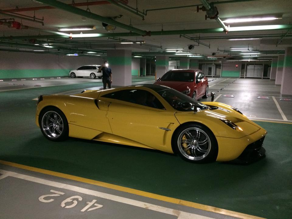 15 year old gets a huayra for his birthday youngest pagani owner best gifts - Christmas Ideas For 11 Year Old Boy