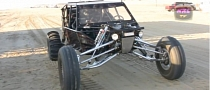 1,800-hp Dune Buggy Wheelie Frenzy [Video]