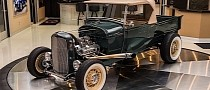 1929 Ford Model A Street Rod Is the One That Got Away