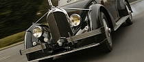 1934 Voisin C-25 Awarded Best in Show at Pebble Beach