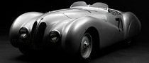 1937 BMW 328 Up For Auction