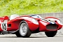 1957 Ferrari 250 Testa Rossa Prototype Sold for $16.39 Million