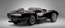 1957 Ferrari 250 Testa Rossa (TR) Auction to Break World Record