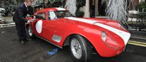 1958 Ferrari 250GT Going Under the Hammer