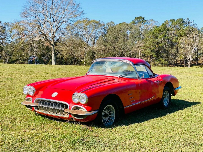 Kekurangan Corvette 1960 Review