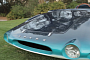 1962 El Tiburon Shark Is a Fiberglass Wonder [Video]