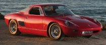 1963 A.T.S. 2500 GTS Up for Auction